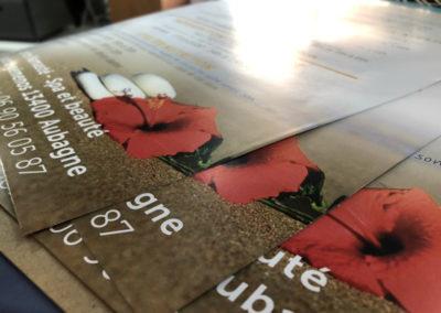 Imprimez vos affiches en express et à Aubagne ?